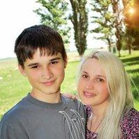 Семья :: Юлия Коноваленко (Останина)