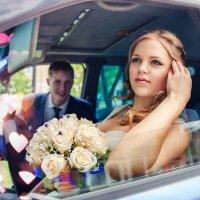 Хватит сидеть, жениться пойдем! :: Татьяна Исаева-Каштанова