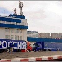Североморск. Россия ТВ... :: Кай-8 (Ярослав) Забелин