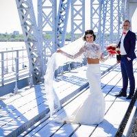 музей моста через Амур :: Алекс Мо