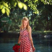 Девушка :: Валерия Ступина