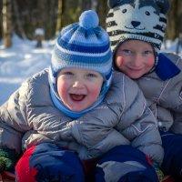 ...наши детки! :: Elena Tatarko (фотограф)