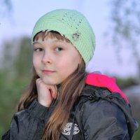 Лиза. :: Андрей В.