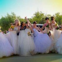 Невесты... :: Ирина Рассветная
