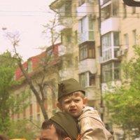 день победы :: Владимир Лупенко