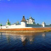 Макарьевский монастырь :: Ирэн