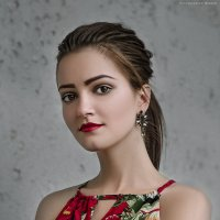 Надя :: Дмитрий Бегма