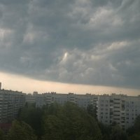 непогода :: Сергей Андрианов