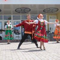 Танец :: Виктор (Victor)