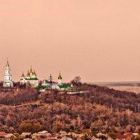 Полтава. Крестовоздвиженский монастырь. :: Наталья Костенко