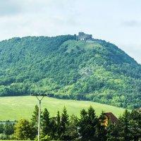в Словакии :: Лариса Батурова