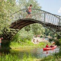 мостик :: Александр тарасенко