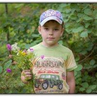 букет для мамы :: Sergey Bagach