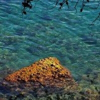 Море.Скалы. :: Schbrukunow Gennadi