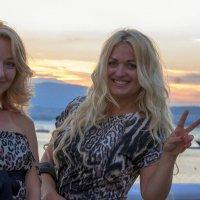 Две блондинки.. :: ФотоЛюбка *