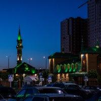 Мечеть :: Дмитрий Чулков