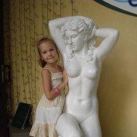 И я хочу быть красивой... :: Нина Корешкова