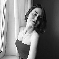 ч/б :: Алена Савченкова