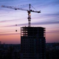 Новые квартиры :: Антон Колесников