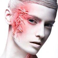 White&Red :: Никита Кобрин