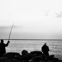 Морская рыбалка :: Катерина Чебышева