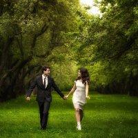 Love Story :: Konstantin Morozov