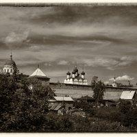 Зарайский кремль :: Александр Зайцев