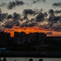 Белые ночи в Санкт-Петербурге :: Михаил Вандич
