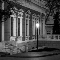 Ночная Одесса :: Александр Беспалый