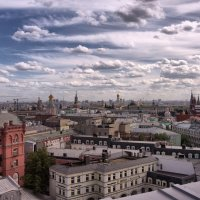 Город :: Владимир Макаров