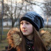 Взгляд на солнце :: Евгений Кузнецов