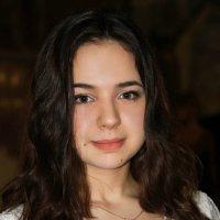 На балу :: Мария Ершова