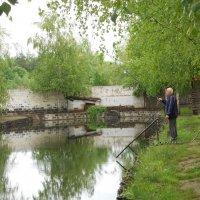 Рыбалка :: Anna Bondarenko