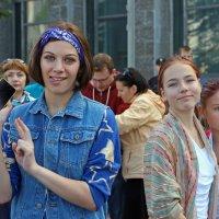 Северодвинск. День России. И они будут танцевать :: Владимир Шибинский