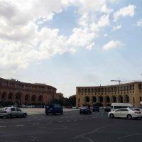 Ереван :: Наталья (D.Nat@lia) Джикидзе (Берёзина)
