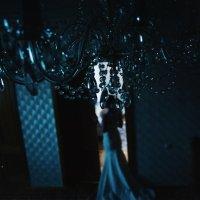 Хрусталь и невеста... :: Батик Табуев