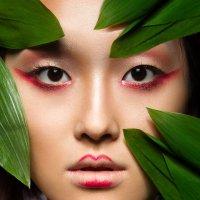 Asian jungle :: Никита Кобрин