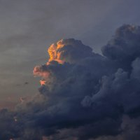 Облака :: Ильдус Хамидулин