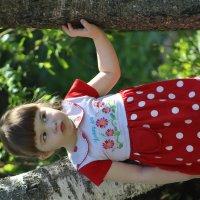 моя куколка :: Мария Соколова