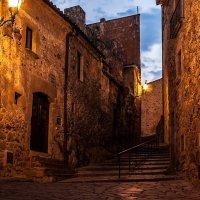 Каталонские древности :: Тиша