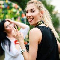 my sister... :: Solomko Karina