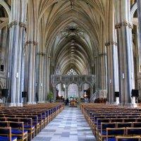 Бристольский собор :: Olga