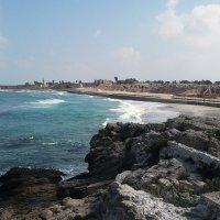 Древняя Кейсария, Израиль :: ES