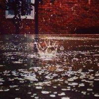 Rain :: Fatima Akhmadova