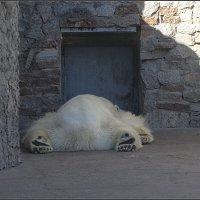Так Меншиков спит :: Вера