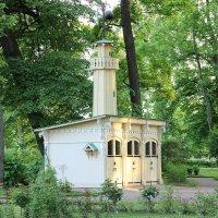 Прогулки по парку (Фермерский дворец: Детская каланча) :: Valentina Altunina