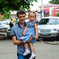 Папаша :: Олег Цуциев