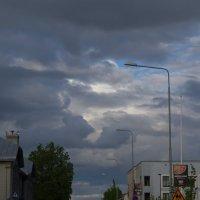Миккеле, Финляндия :: Алексей Смирнов
