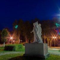 Пионеры :: Олег Шишков