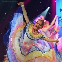 Танцевальный конкурс :: Дарина Колода